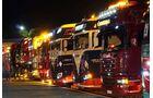 Truck Grand Prix 2017Müllenbachschleife Samstag Abend