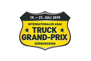 Truck Grand Prix 2019 Logo