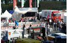 Truck-Grand-Prix, Truck Race, Lkw, Fahrerlager