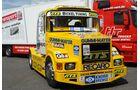 Truck-Grand-Prix, Truck Race, Lkw, Körber