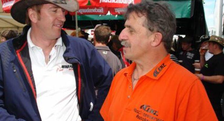 Truck-Grand-Prix, Truck Race, Lkw, WindPower