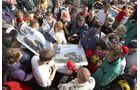 Truck-Grand-Prix am Nürburgring