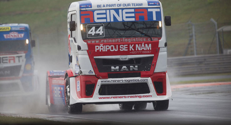 Truck Race Hungaroring
