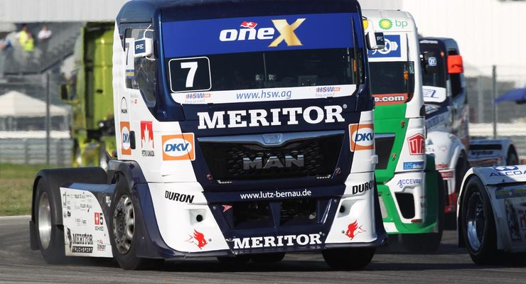 Truck Race Istanbul