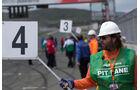 Truck Race in Navarra Rennen vier