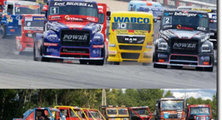 Truck Sport Book 2009