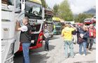 Truckercamp Red Bull Ring 2017