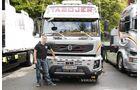Truckercamp Red Bull Ring 2017