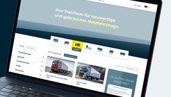 Truckoo Plattform