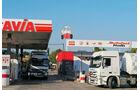 Truckstop Autohof Kolb Sinsheim