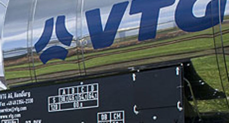 VTG kauft 300 Waggons in Italien