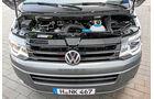 VW Multivan, Motor