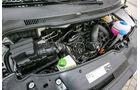 VW T5, Motor