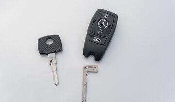 Vergleich Mercedes-Benz Sprinter 208 D vs. Mercedes-Benz Sprinter 314 CDI