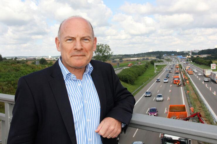 Verkehrsminister