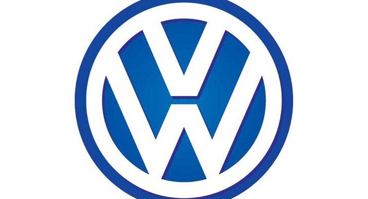 Volkswagen, Logo, 2011