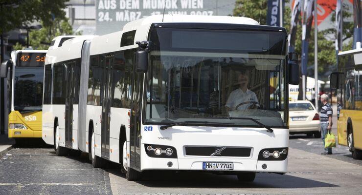 Volvo 7700 G