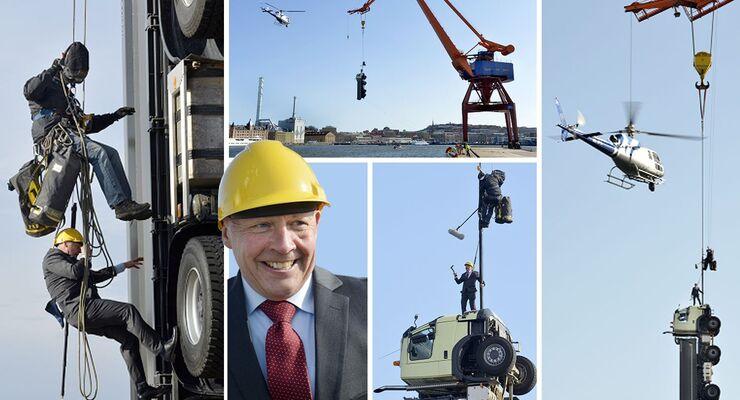 Volvo, Video, FMX, Nilsson, Göteborg, 2013