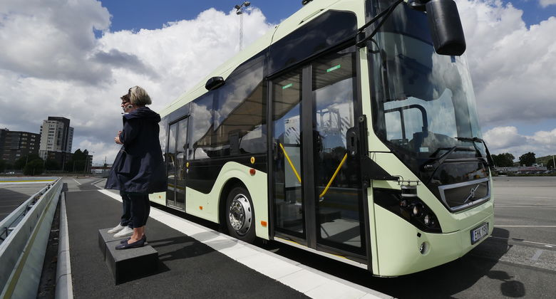 Volvo_autonomer_E-Bus