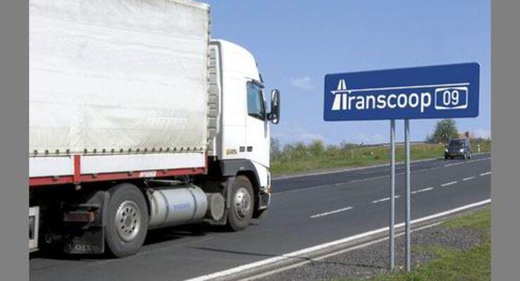 Wege bei Transcoop trennen sich