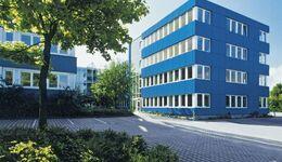 Zufall Logistics, Standort Göttingen