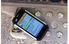 aterpillar Cat B15, Smartphone Handy
