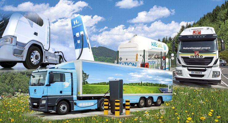 Transport Der Zukunft