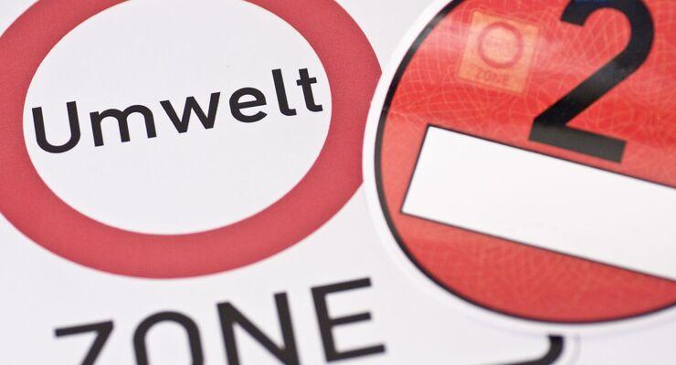 Urteil Olg Stuttgart Vermogensabschopfung Wegen Falscher Plakette