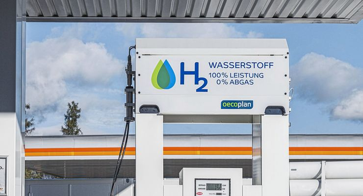 Fulda: Osthessen setzt auf Wasserstoff