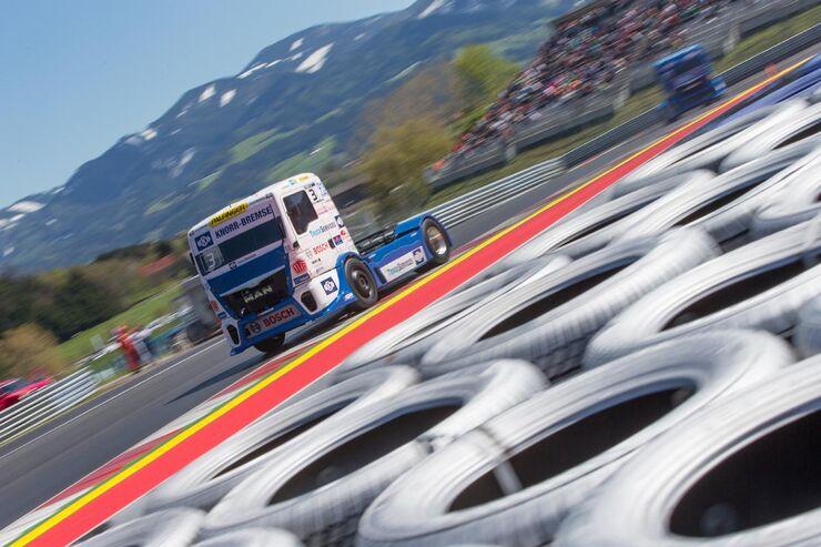 spielberg, 2016, truck race