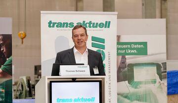 trans aktuell, trans aktuell-Symposium, Thomas Schwarz