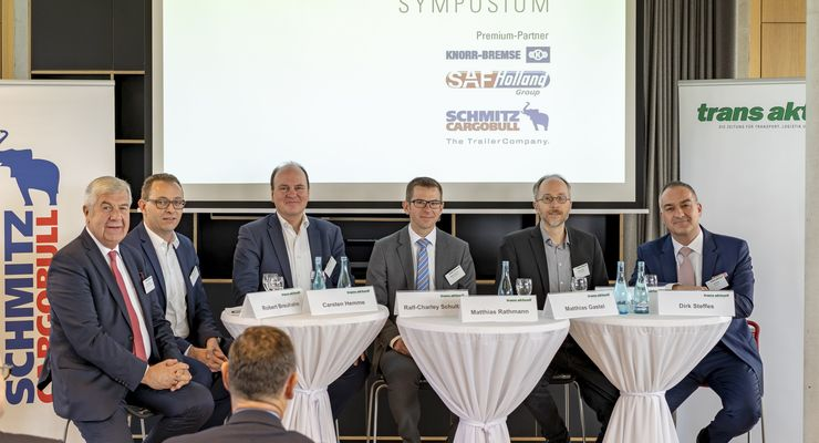 v. li.: Robert Breuhahn, Carsten Hemme, Ralf-Charley Schultze, Matthias Rathmann, Matthias Gastel, Dirk Steffes
